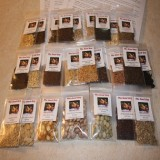25 VARIETY GARDEN Heirloom Seed Package