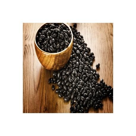 black turtle beansbeansbean seedsheirloom seeds